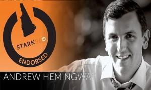 Stark360 -Andrew Hemingway